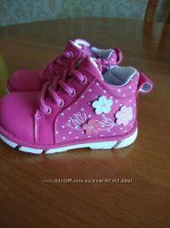 Деми ботинки Clibee , размер 22
