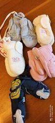 Рукавички TUTU для малышей