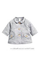 H&M Очень стильная курточка размер 80 и 86 в наличии