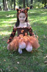 Білочка, Белка, карнавальный костюм