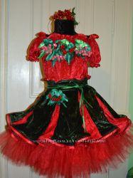 Калина карнавальний костюм