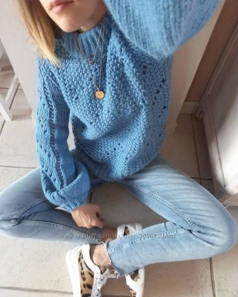 Свитер H&M из новой коллекции