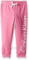 штаны Calvin Klein спортивные утепленные