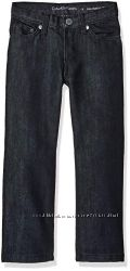 джинсы Calvin Klein на мальчика 5 и 6 лет
