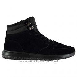 Деми ботинки  , ботинки на меху, туфли р. 37  UK 4  Англия