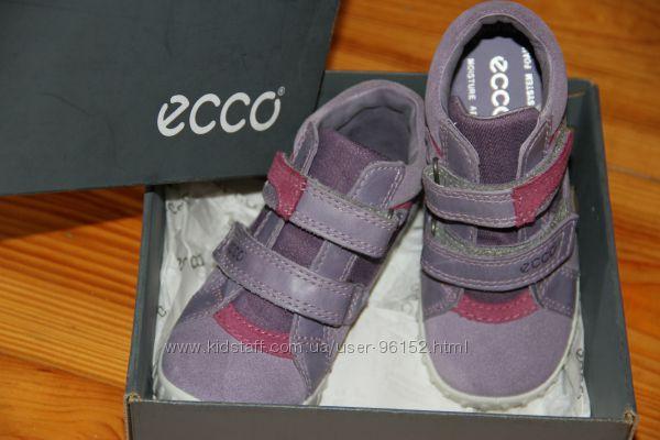Туфли Ecco, 26 размер . Новые