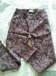 La Redoute, новые брюки, 12 лет
