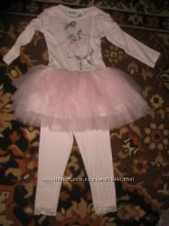 Платье - комплект