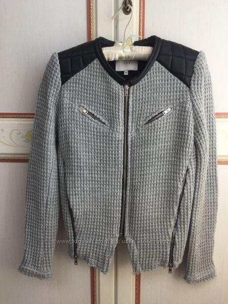 Вязаный пиджак куртка Iro оригинал Франция
