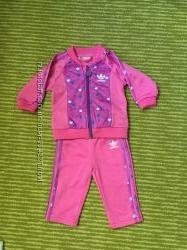 Костюм Adidas на малышку