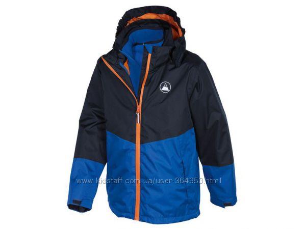 Куртка демисезонная CRIVIT р. 110-116