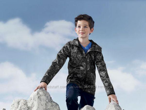 Куртка демисезонная для мальчика CRIVIT 134-140