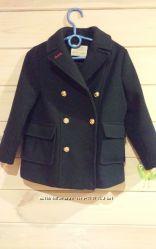 Пальто Zara девочке