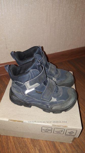 Ботинки Ессо - 29 размер. 18. 5 см стелька