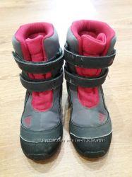 Продам термо ботинки Адидас