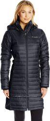 Демисезонная куртка Columbia Women Powder Pillow Hybrid  размер L