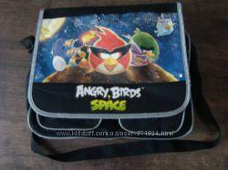 Продам детскую оригинальную сумку Angry Birds