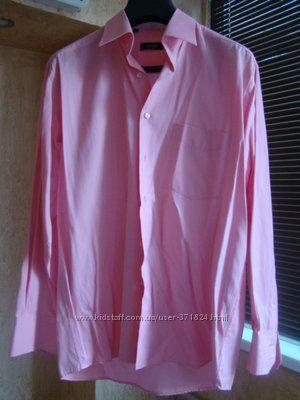 Продам шикарную рубашку CRANE р L-XL в отличном состоянии