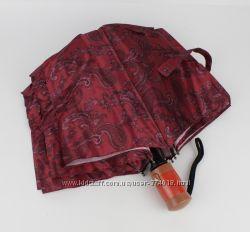 Женский складной зонт полуавтомат Mario 949, восток, 6 расцветок