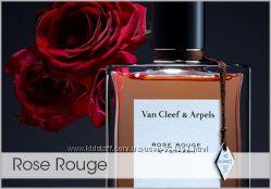 Van Cleef & Arpels Rose Rouge 2018