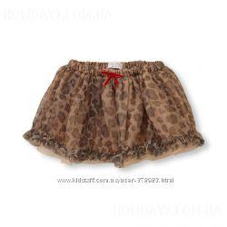 Фатиновые юбочки Childrens Place США возраст 3-5 лет в наличии.