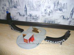 Переносной трек Тачки Cars Piston Cup mattel