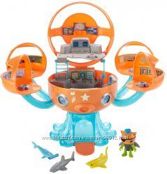 Игровой набор октонавты Октобаза Подводная станция Квайзия Fisher-Price
