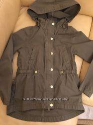 куртка ветровка H&M без наполнителя