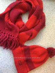 Комплект шапка шарф ADIDAS