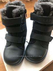 ботинки 27р тм Lapsi