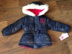 Демисезонная курточка U. S. Polo