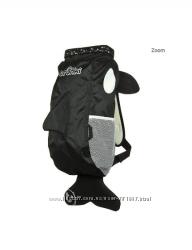 Рюкзак детский Trunki PaddlePak, Касатка, чёрный