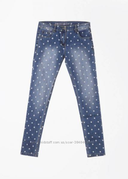 Модные джинсы Cherokee 128-134