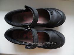 Туфли Clarks, р. 29, 18. 5 см по стельке