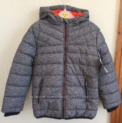 Тёплая куртка евро-зима от C&A Германия