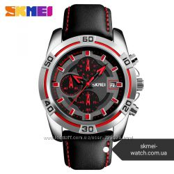 Часы мужские SKMEI 9156 Kapitan