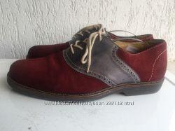 Кожаные ортопедические туфли men Nordstrom1901. 44-44 b274350b084e9