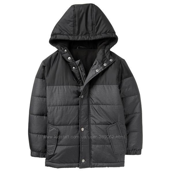 Демисезонная куртка Crazy8