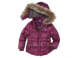 Демисезонная куртка Lupilu. Уценка