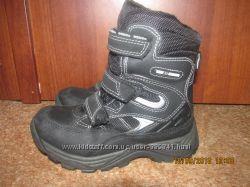 Зимние ботинки Cortina 28 р