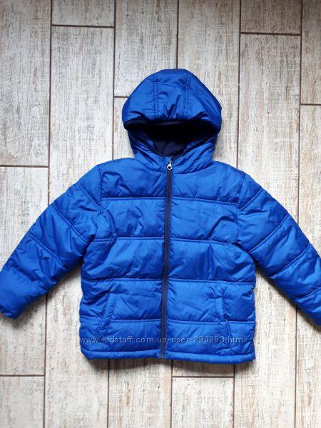 Продам куртку Faded Glory р. 5 мальчику состояние новой