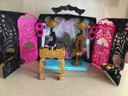 Музыкальный набор диско Monster High