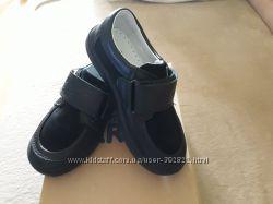 Школьные туфли Bartek