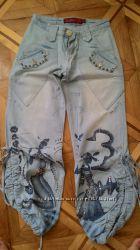 Джинсы, брюки 38 размер