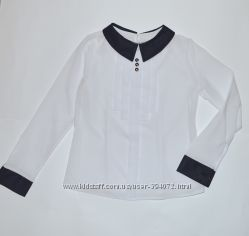 Блузка Exclusive для девочки шифон
