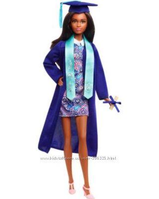 Коллекционная кукла Барби Barbie Graduation Day Doll