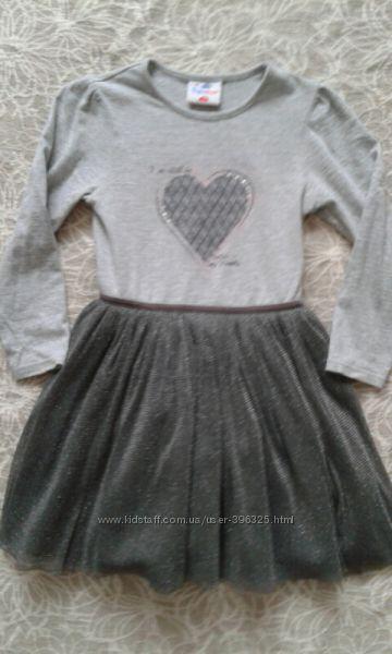 Платье красивое Topolino