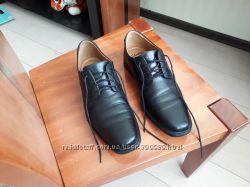 Туфли Clarks размер 41 в идеале