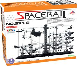 Конструктор SpaceRail Level 4