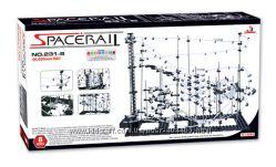 SpaceRail Level 8